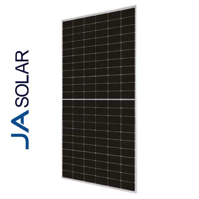 JA Solar JAM66S30-490/MR