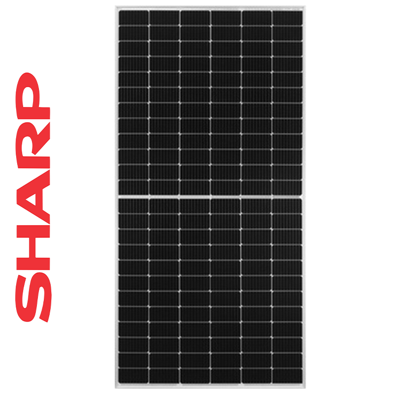 Sharp NU-JD 440