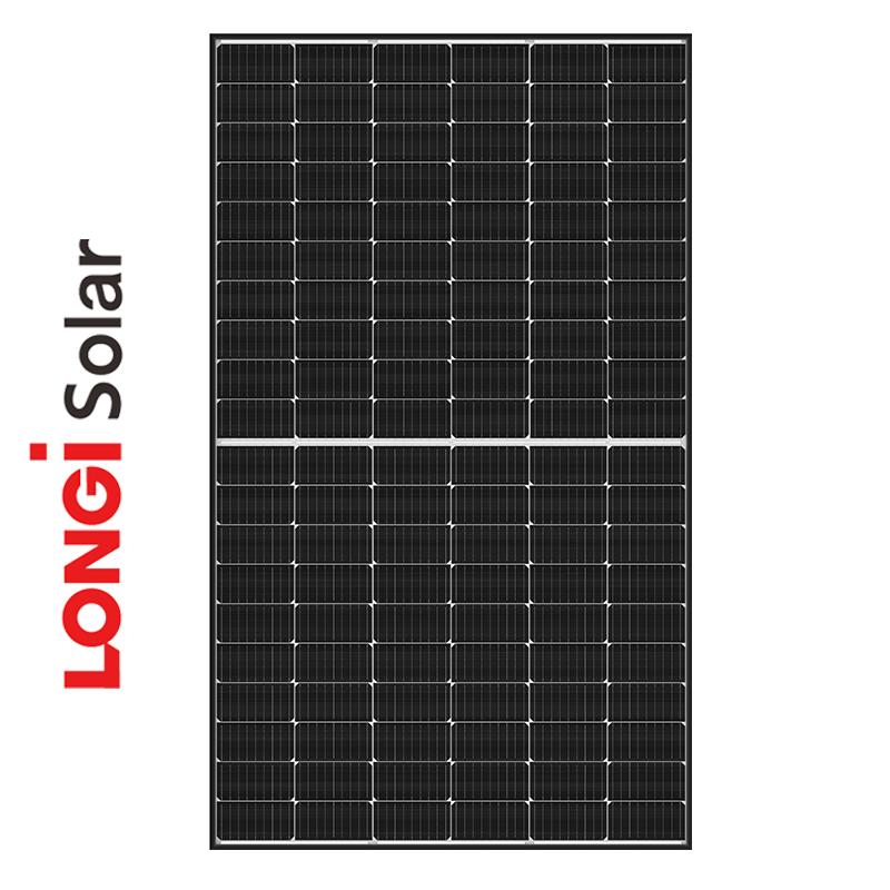 Longi LR4-60HIH-365M Black Frame