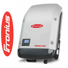 Fronius Symo 4.5-3 Light