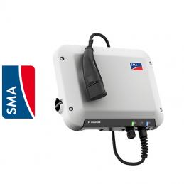 SMA EV Charger 22 kW