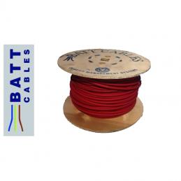 Batt Cables H1Z2Z2-K 6mm Rosso 100 mt.