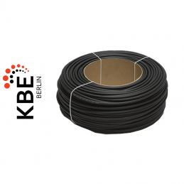 KBE DB EN50618 BLACK 100M 4 mm2