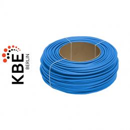 KBE DB EN50618 BLUE 100M 4 mm2