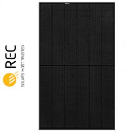 REC 365 Alpha Black