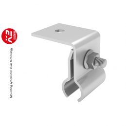 K2 Systems Solid SeamClamp M10