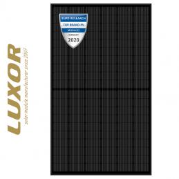 Luxor ECO LINE HALF-CELL FULL BLACK M120/360W