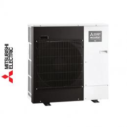 Mitsubishi ECODAN R32 Pompa di calore Inverter 5 kW