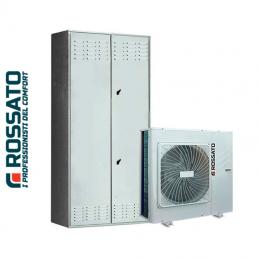 Rossato Air Inverter II-IN 04M