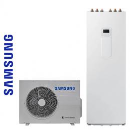 Samsung EHS SPLIT R32 6 kW e ClimateHub 260 litri
