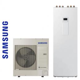 Samsung EHS SPLIT 9 kW e ClimateHub 260 litri