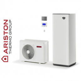 Ariston NIMBUS COMPACT 110 M-T NET