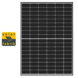 SolarFabrik Mono S4 Halfcut 395
