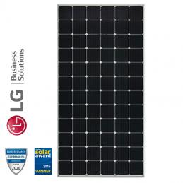 LG NeON 2 Bifacial 410N2T-L5