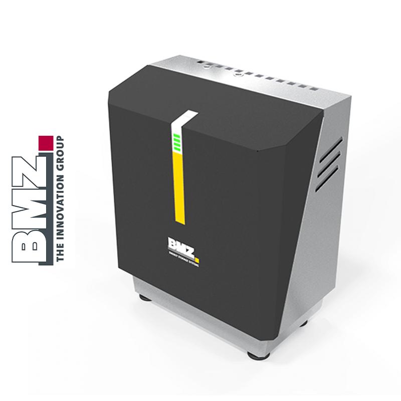 BMZ Hyperion HV 10 kWh