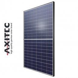 AXITEC AXIworldpremium XL HC BLK AC-375MH/120V