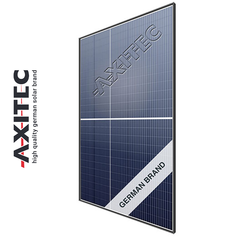AXITEC AXIworldpremium XQ TC BLK AC-400MD/120V