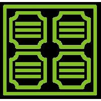 Vendita moduli fotovoltaici